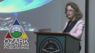 Linda Moulton Howe - Symbols and Binary Code in High Strangeness Phenomena