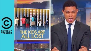 "Has The US Government ""Lost"" 1500 Immigrant Children? 