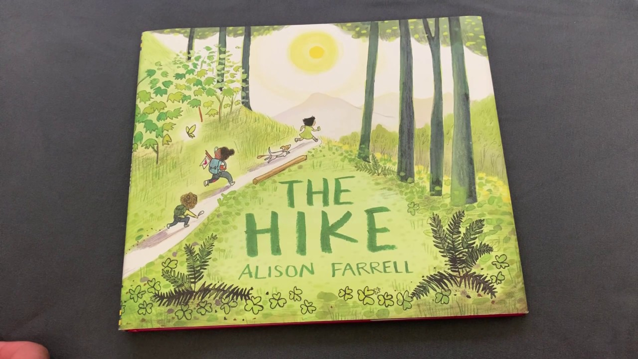 Download Book Browsing: The Hike by Alison Farrell ~RING AROUND RONINA~