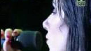 PJ Harvey - Good Fortune - Benicassim 2001