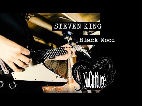 Steven King - Black Mood | Live @ No...