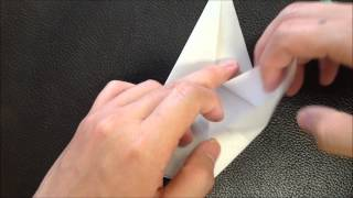 64.how To Fold Origami Flatfish Of The Fish
