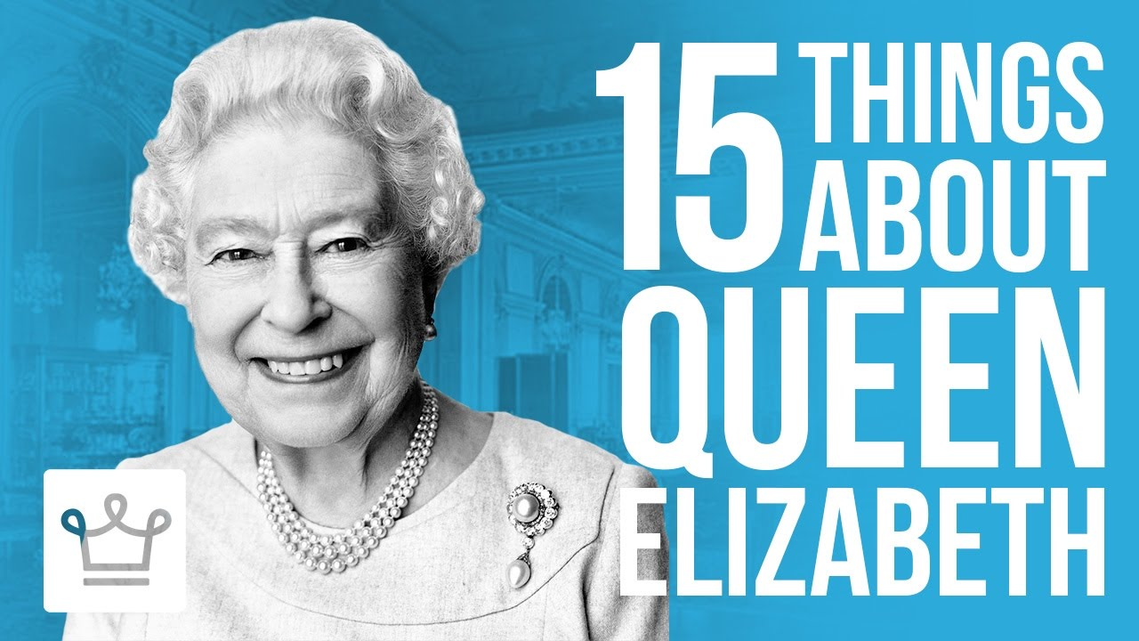 20 Things You Didnt Know About Play >> 15 Things You Didn T Know About Queen Elizabeth Ii