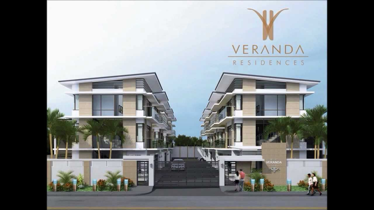 The Verandah Residences By Oxley