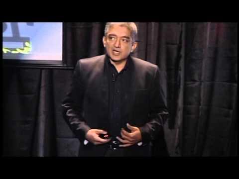 Marketing from a new angle: Harish Bijoor at TEDxMICA