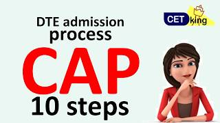 CET. CAP Rounds process explained in 10 easy steps