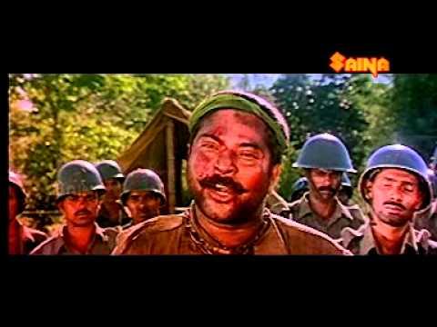 1921 Malayalm Film-Malabar Revolt