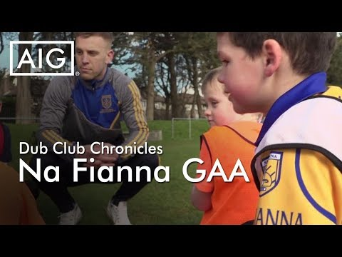 Dub Club Chronicles - Volume #13 - Na Fianna