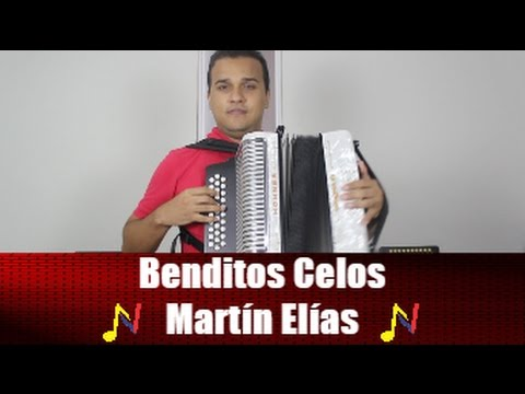 Tutorial Acordeon Benditos Celos