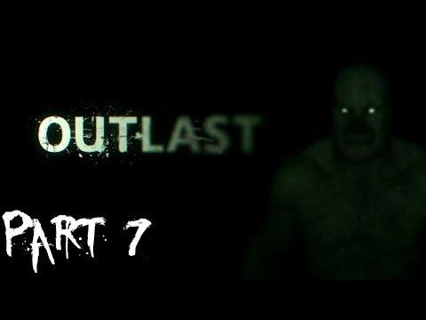 Outlast Gameplay Walkthrough Part...