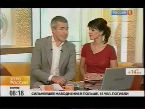 Ирина Муромцева 31.08.09