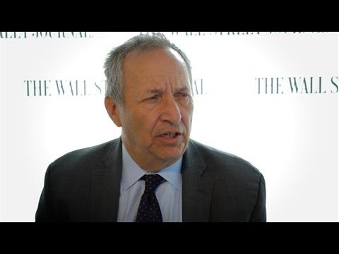 Larry Summers: Chinese Global Leadership With Openness Is Inconceivable