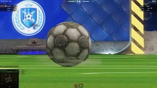 Футбол 2018 в Танках / ЧТО НЕ ТАК