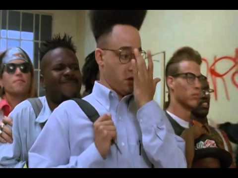 Class Act Trailer 1992