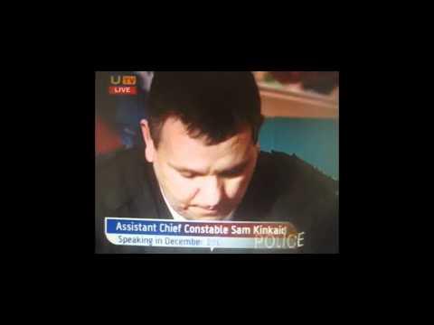 CATHOLIC PRIESTS SHAME ,CLAUDY BOMBING