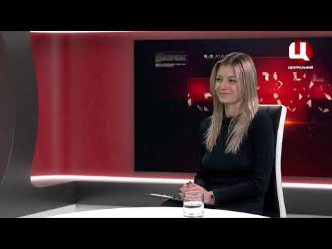 mistotvpoltava: Олена Дмитренко, аналітикиня ГО «Інститут аналітики та адвокації»