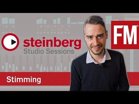 Steinberg Studio Sessions S02EP5 - Stimming