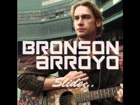 Bronson Arroyo- Slide