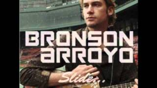 Watch Bronson Arroyo Slide video
