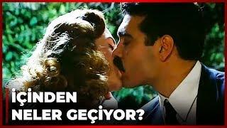 Kemal, Halideyi ÖPTÜ  Hanımın Çiftliği 17. Bölüm