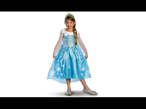 disguise-disney's-frozen-elsa-deluxe-girl's-costume-review