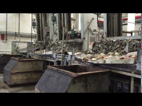 """Newtown Creek Screening Area—The """"Flushable"""" Wipes Issue"""