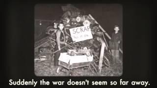 Eddie's War, by Carol Fisher Saller