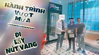 Đập hộp NÚT VÀNG Youtube 1 Triệu Subscribe cùng FUNNY GAMING TV