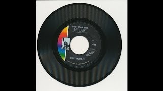 Bobby Womack - Don't Look Back - Liberty 56186