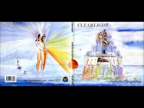 CLEARLIGHT --   Infinite Symphony 2003