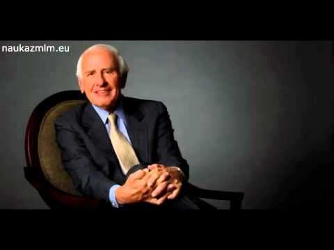 The Law Of Averages -Jim Rohn-