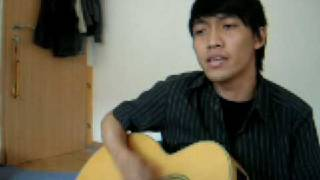 Gambar cover NIN -Everyday is exactly the same- accoustic cover