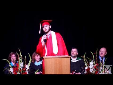 Wasilla High School 2016 Graduation Matt Morgan 2000 Something