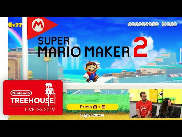 Super Mario Maker 2 Players May Want To Consider Buying A