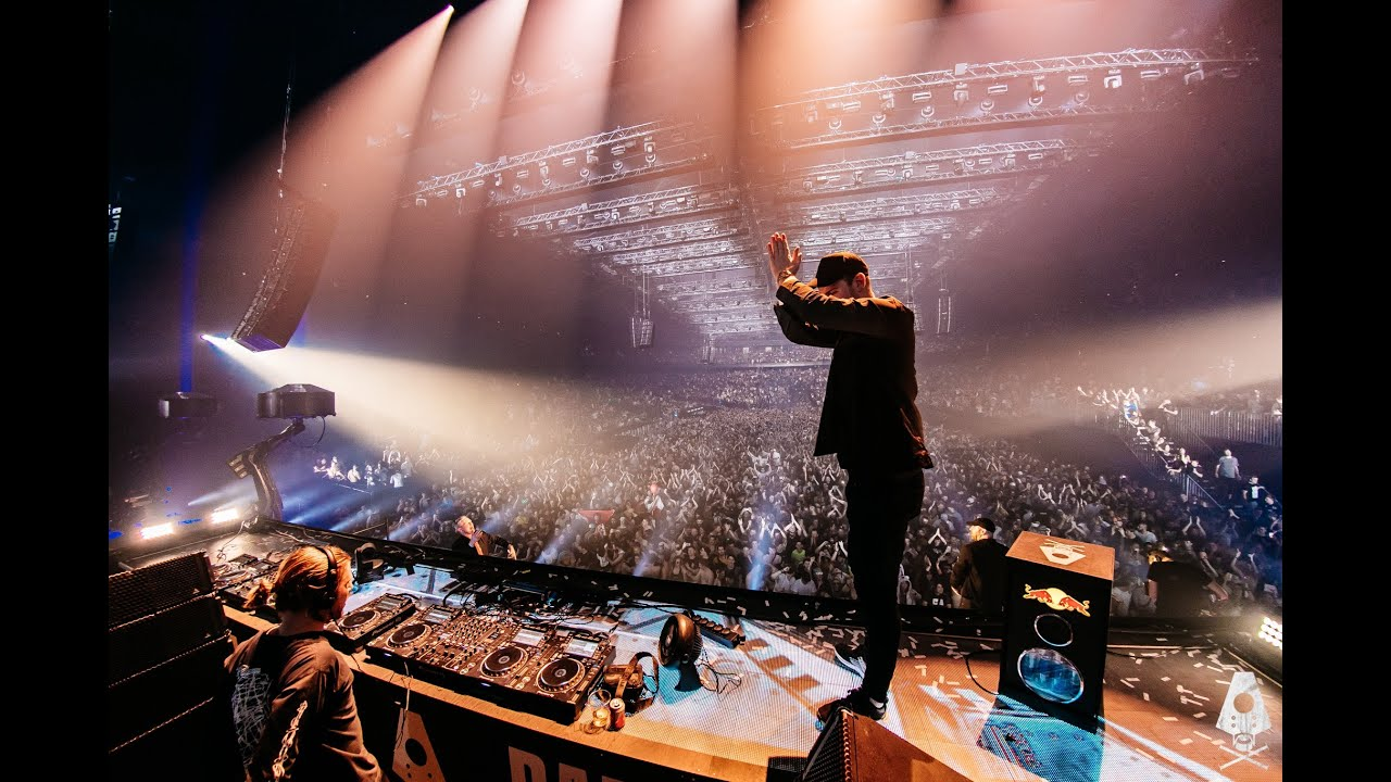 Image result for Rampage 2019 - SUB FOCUS B2B WILKINSON