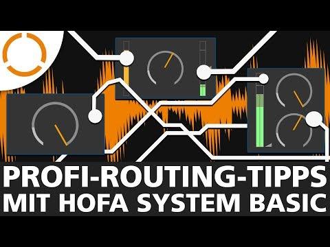 Drittanbieter-Plugins in HOFA CD-Burn DDP Master PRO - YouTube