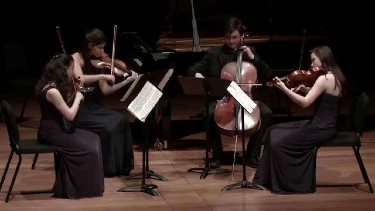 "Schubert: Quartet in D minor for Strings, D. 810, ""Death and the Maiden"""