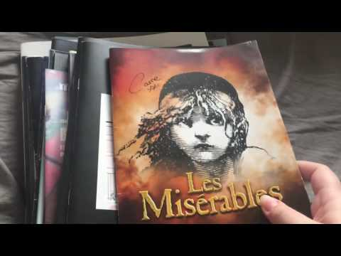 Musical Theatre Collection Tour
