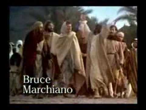 The Visual Bible - The Gospel of Matthew