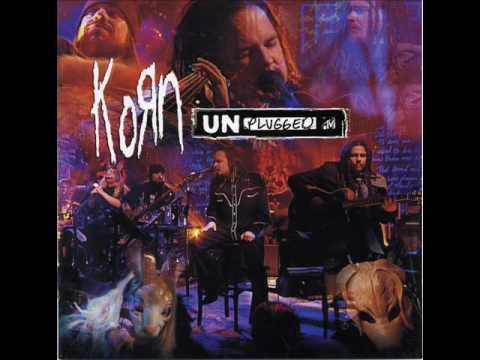 KornFreak on a Leash Unplugged