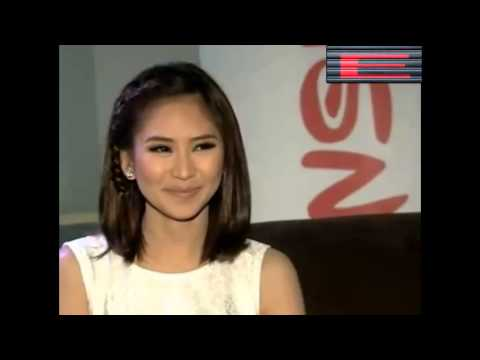 Sarah Geronimo Talks About Her Disney Debut With The Song 'The Glow'