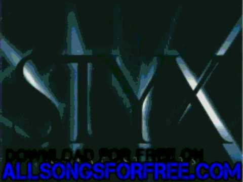 styx - renegade - Greatest Hits