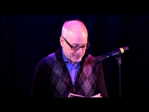 André Aciman: Writers Studio Reading Series