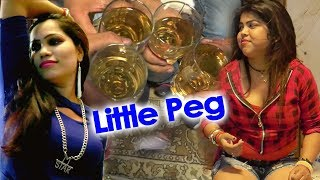 Little Peg | Haryanvi Song 2018 | Surya Panchal | New Haryanvi Song | Club Dance Song