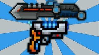 PROBANDO CIBERPISTOLA Y SACUDIDA EN PIXEL GUN 3D   Pixel Gun 3D   enriquemovie