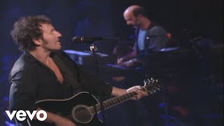 Bruce Springsteen - Growin' Up (from In Concert/MTV Plugged)