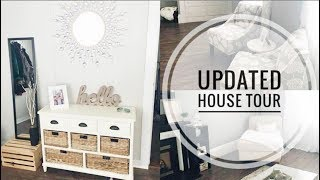 Updated House Tour! | New Decor