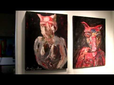 Walk Your Art - 001 - Temporary Contemporary