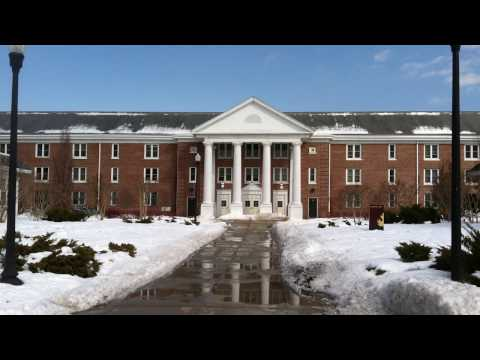 Rowan University - 5 Things to Avoid