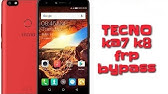 HOW TO HARD RESET TECNO SPARK K7 2018 SOLUTION WORKS 1000% - YouTube